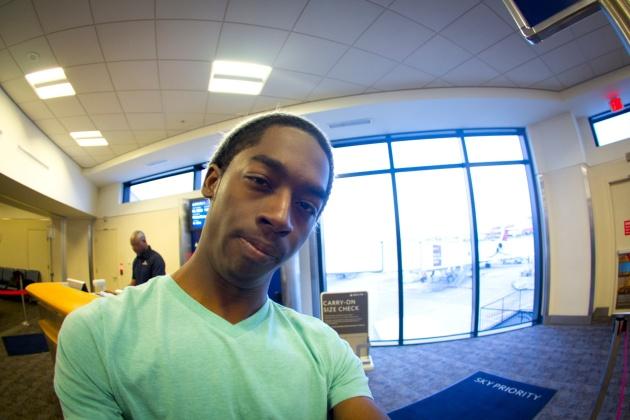 Tristan Atlanta Hartsfield Jackson Airport