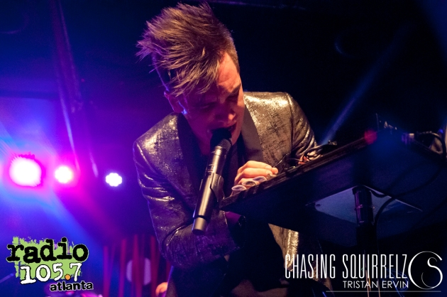Panic! At the Disco Secret Show-Atlanta, GA