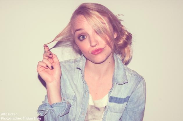 Allie Ficken
